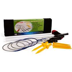Deluxe Badminton Set By Champion Sports