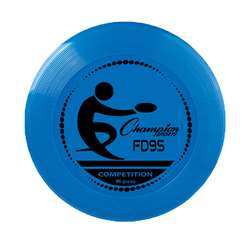 Flying Disc, CHSFD95