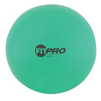 Fitpro 42Cm Training & Exercise Ball By Champion Sports