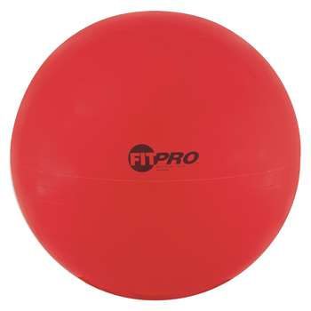 Fitpro 65Cm Training & Exercise Ball By Champion Sports