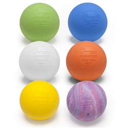 Lacrosse Ball Set Of 6 Official Sz Meets Ncaa And , CHSLBSET