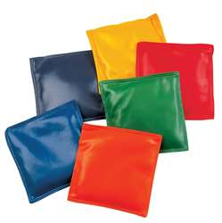 Bean Bags 6In Bean Bag 12/Set By Champion Sports