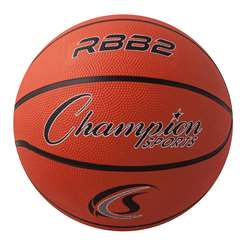 Champion Basketball Official Junior Size By Champion Sports