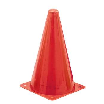 Safety Cone 9In High By Champion Sports