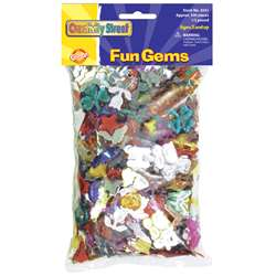 Fun Gems By Chenille Kraft
