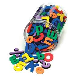 Wonderfoam Magnetic Letters By Chenille Kraft