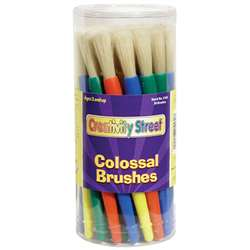 Colossal Brushes By Chenille Kraft