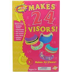 Colossal Craft Packs Visors, CK-5487