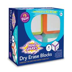 Write On Wipe Off Blocks, CK-9306