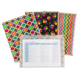Bold Basics Reusable Envelope 3 Pack, CLI55610