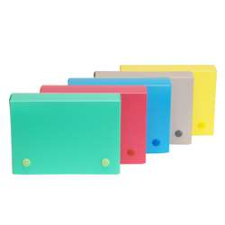 4X6 Index Card Case By C-Line