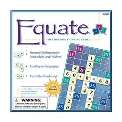 Equate Game By Conceptual Math Media