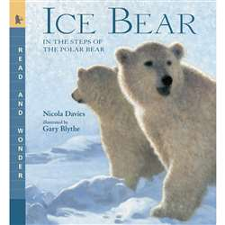 """ The Steps Of The Polar Bear, CP-9780763641498"