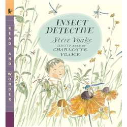 Insect Detective By Candlewick