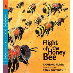 Flight Of The Honey Bee, CP-9780763676483