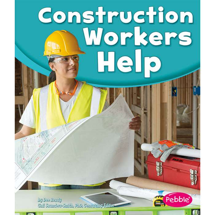 Construction Workers Help, CPB9781476551548