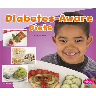 Diabetes Aware Diets, CPB9781491465851