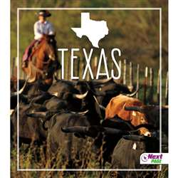 State Book Texas, CPB9781515704904