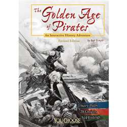 The Golden Age Of Pirates, CPB9781515742555