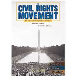 The Civil Rights Movement, CPB9781515742630