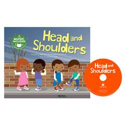 Head And Shoulders Sing Along Songs, CPB9781632901446