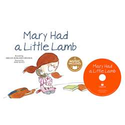 Mary Had A Little Lamb Sing Along Songs, CPB9781632901545