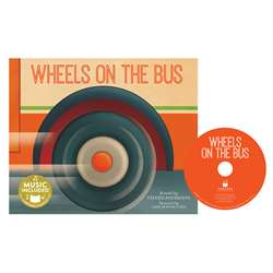 Wheels On The Bus Sing Along Songs, CPB9781632904362