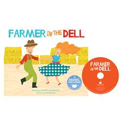 "Farm "" The Dell Sing Along Songs, CPB9781632904416"