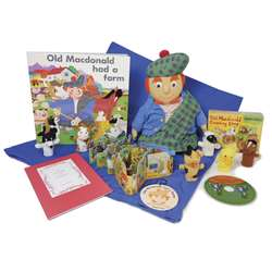 Old Macdonald Tale Teller By Childs Play Books