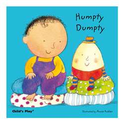 Humpty Dumpty Baby Board Book, CPY9781846433399