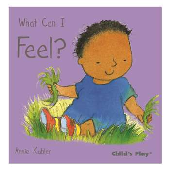 What Can I Feel, CPY9781846433740
