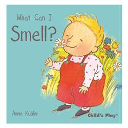 What Can I Smell, CPY9781846433764