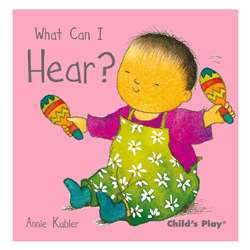 What Can I Hear, CPY9781846433771