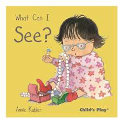 What Can I See, CPY9781846433788