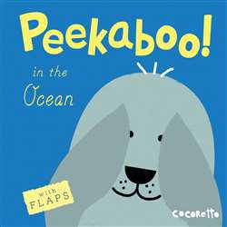 "Peekaboo Board Books "" The Ocean, CPY9781846438677"