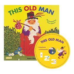 This Old Man & Cd, CPY9781904550631