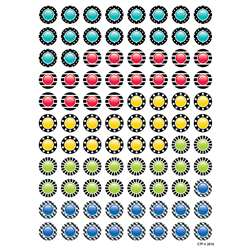 Bold Bright Dazzling Dots Hot Spots, CTP0495