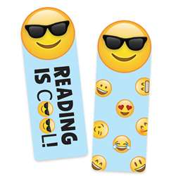Emoji Fun Bookmarks, CTP0748