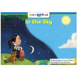 """ The Sky Learn To Read, CTP10108"