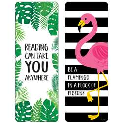 Palm Paradise Bookmarks, CTP10253