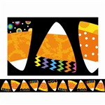 Poppin Patterns Candy Corn Border By Creative Teaching Press