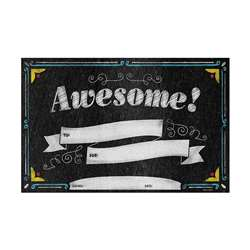 Awesome Small Awards - Chalk, CTP1315