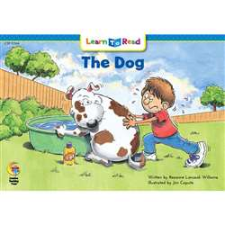 The Dog Learn To Read, CTP13166