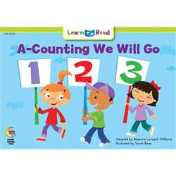Acounting We Will Go Learn To Read, CTP13731