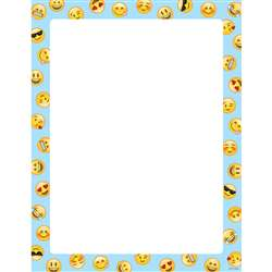 Emoji Fun Designer Printer Paper, CTP1900