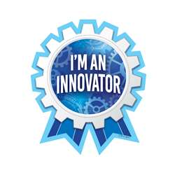Im An Innovator Reward Badges, CTP2218