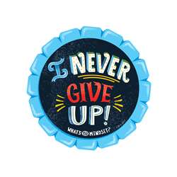 I Never Give Up Reward Badges, CTP2223