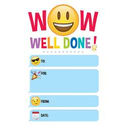 Emoji Fun Well Done Award, CTP2517