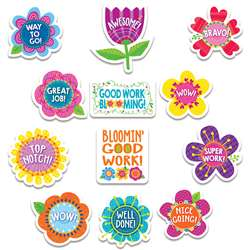 Spring Blooms Reward Stickers, CTP4009