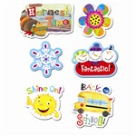 Seasonal Stickers Variety Pack By Creative Teaching Press